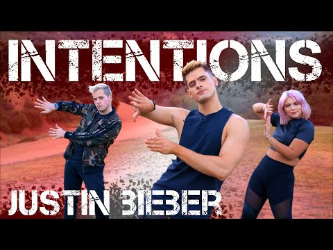 Justin Bieber Feat. Quavo   Intentions   Caleb Marshall   Dance  Workout