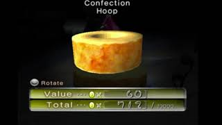 Pikmin 2 TAS: Confection Hoop in 1:03