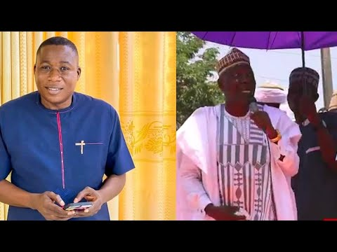 SHEIKH BUHARI OMO MUSA WARNED NIGERIAN FORCES AND POLITICIAN OVER SUNDAY IGBOHO