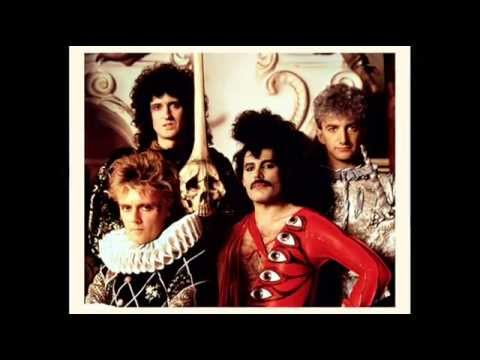 Queen - It's A Hard Life (Español/Inglés)