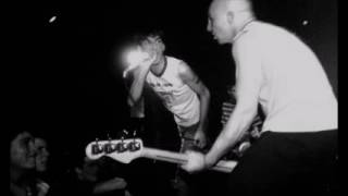 """Black Flag - Live on """"New Wave Theater"""" (USA Network) - XX/XX/80 [Dez on vocals]"""