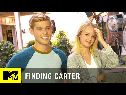 Finding Carter Season 2B  Zac Attack Episode 13  MTV