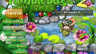 Tumblebugs 2 - SoundTrack