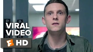 Fantastic Four VIRAL VIDEO - The Thing Power Piece (2015) - Jamie Bell Movie HD