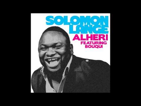 Solomon lange papa i thank you [alheri] @solomonlange youtube.