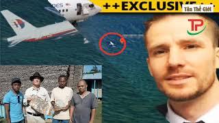 Đã Tìm Thấy Chiếc Máy Bay Mất Tích MH 370 Tại Rừng Camphuchia
