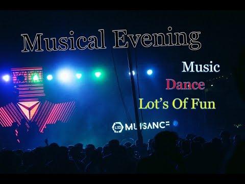 Musical Evening    Dance Music Lot's of Funn    Dream Land Surat