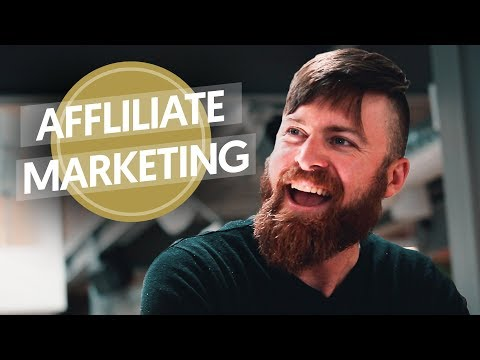 How John Crestani Made $50,000 a Month With Affiliate Marketing