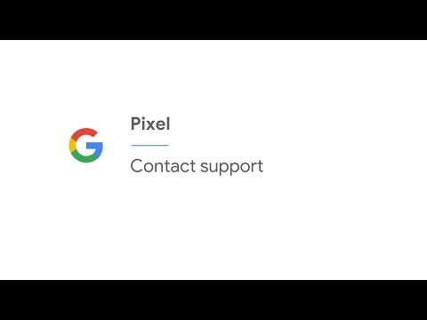 Contact Support | Pixel