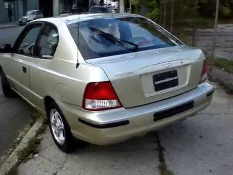 2002 hyundai accent gs youtube 2002 hyundai accent gs