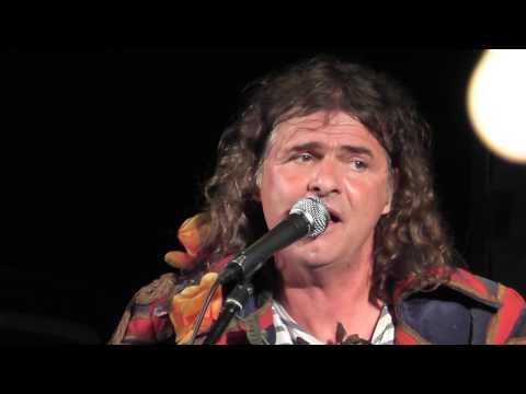 König von Honolulu - Hans-Eckardt Wenzel und Band Live - Kamp Open Air