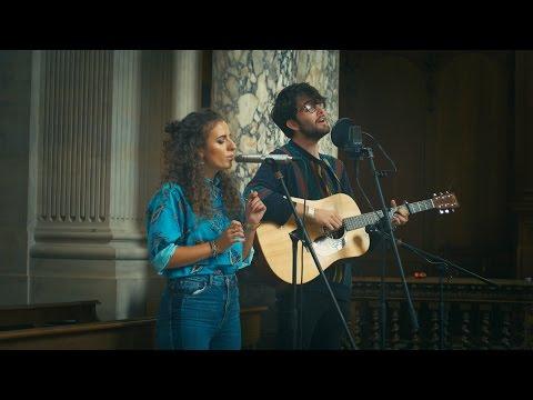 Cambridge Acoustic Sessions - Kieran Daly - Peter