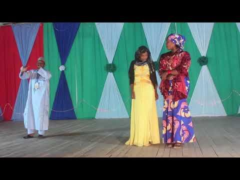 ADAM M  KIRFI Official Song MUZUNA LAFIYA Ranar Mawaka
