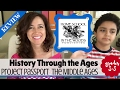 Homeschool History Through the Ages Review World History Study