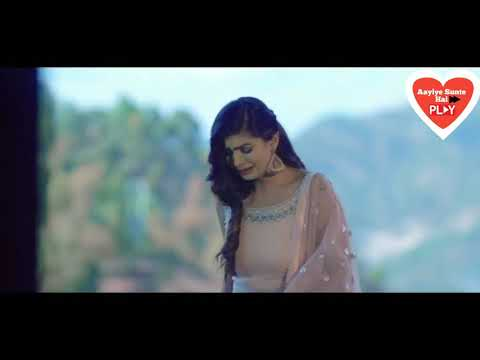 Teri Pyari Pyari Do Akhiyan || Dj Song || Tik Tok Famous Song 2019 || Sahi Jaye Na Judai Sajna