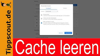 Cache leeren - Chrome, Firefox, Internet Explorer, Edge [SCHNELL]
