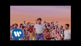 Young The Giant: Simplify [OFFICIAL VIDEO]