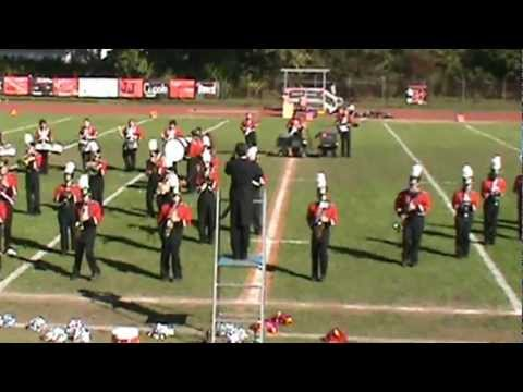 Plainedge HS Marching Band