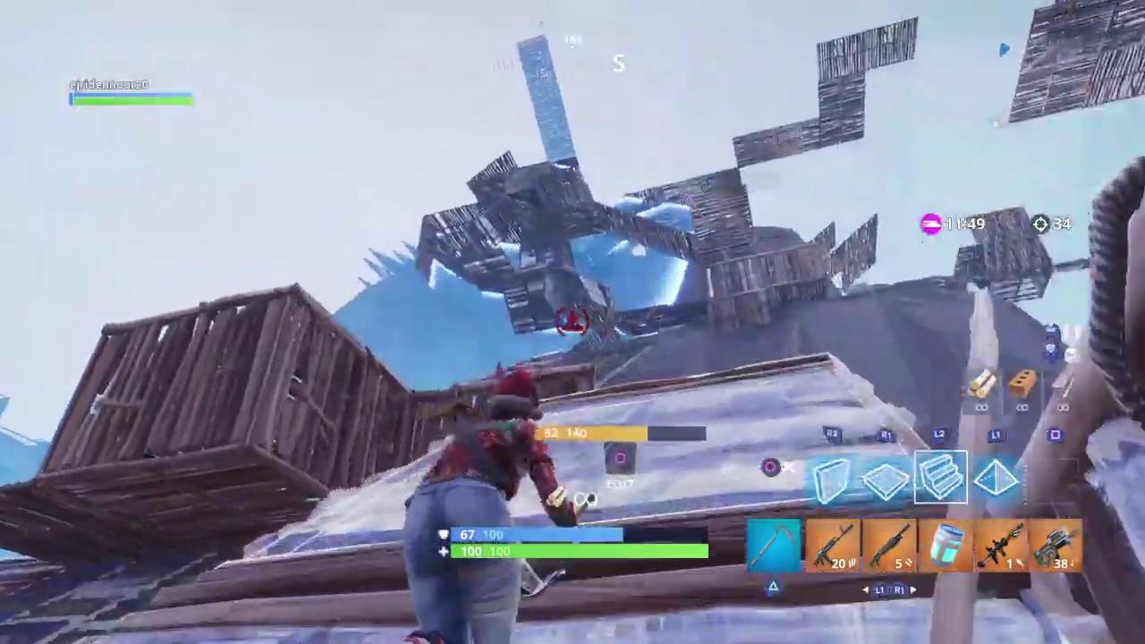 Fortnite Bots In Creative | Fortnite Free On Xbox