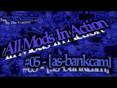 Audiosurf - All Mods #05 - [as-bankcam]