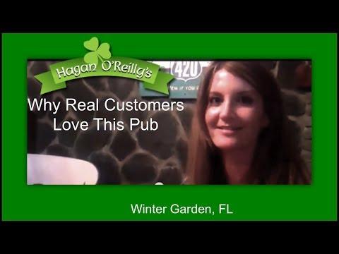 Best Pub In Orlando