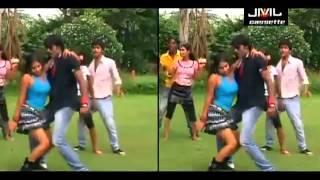 Bhojpuri hot girl dans song