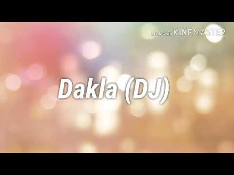 Dakla DJ  Gujarati Garaba  Gujarati songs