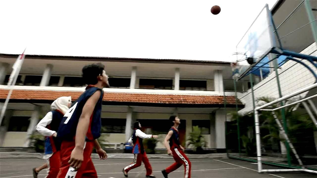 [AAE-CS3] Slomo - Basket Ball (Slow Motion from 25fps Video Stock)