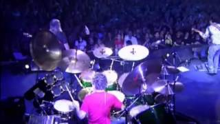 """Toto """"Bottom of your soul"""" Live in Paris 2007"""
