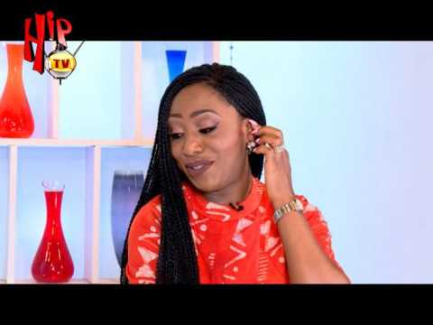 DAKORE EGBUSON ON TRENDING (Nigerian Entertainment News)