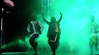 Zado aone hai barat mere yeshu Di | Punjabi Bhangara | Dance- New Punjabi song