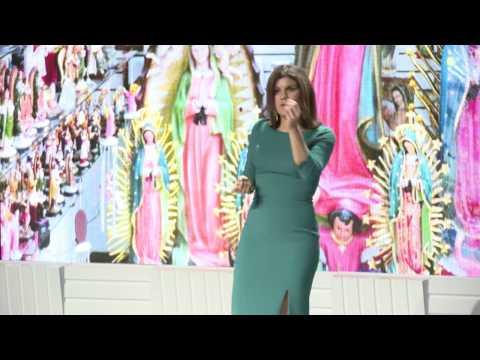 Cane Talks - Michelle Gonzalez Maldonado
