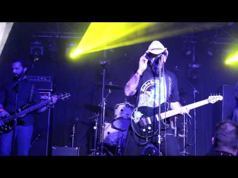 BPC Performing RAIN Live @ Portland's MOGO Music Festival - Nov 21 2015