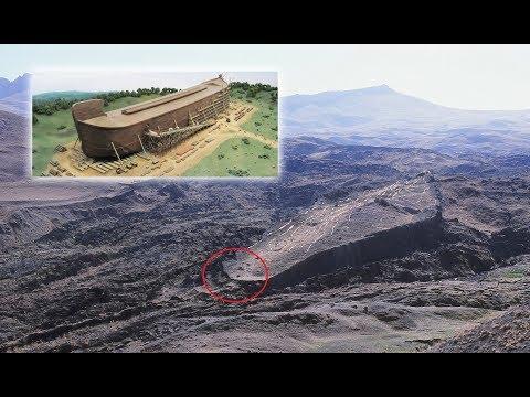 ¿Han Encontrado Realmente El Arca De Noé?