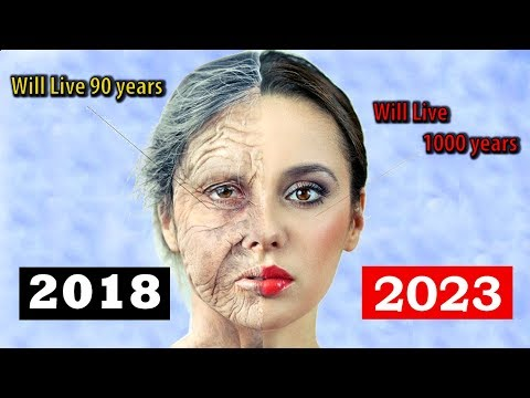 विज्ञान - ''अब होगा इंसान अमर'' | Medical Science Genes Research - Humans Will Beat Aging and Death
