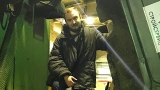 ШУМОИЗОЛЯЦИЯ кабины ГАЗ-66: сможем ли сделать как в иномарке?