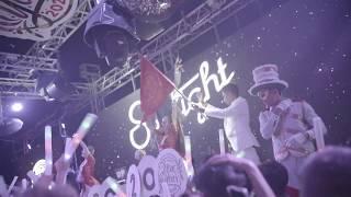 Skylight NYE Countdown 2020 | DJ Dr1ft & Gillian (Violinist)