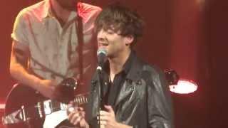 Paolo Nutini - Numpty (HD) Live In Paris 2014