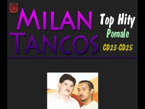 Milan Tancos TOP HITY CD23-CD25 (Pomale)