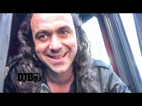 Septicflesh / Moonspell - BUS INVADERS Ep. 823 mp3