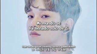 EXO - WAIT [Sub Español + Hangul + Rom] HD