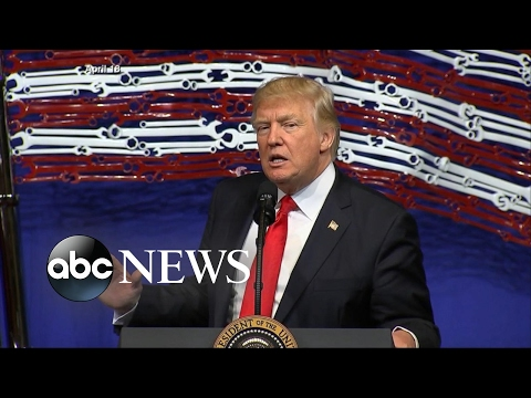 Watch to See Trump's Latest Approval Rating!  Good or Bad?