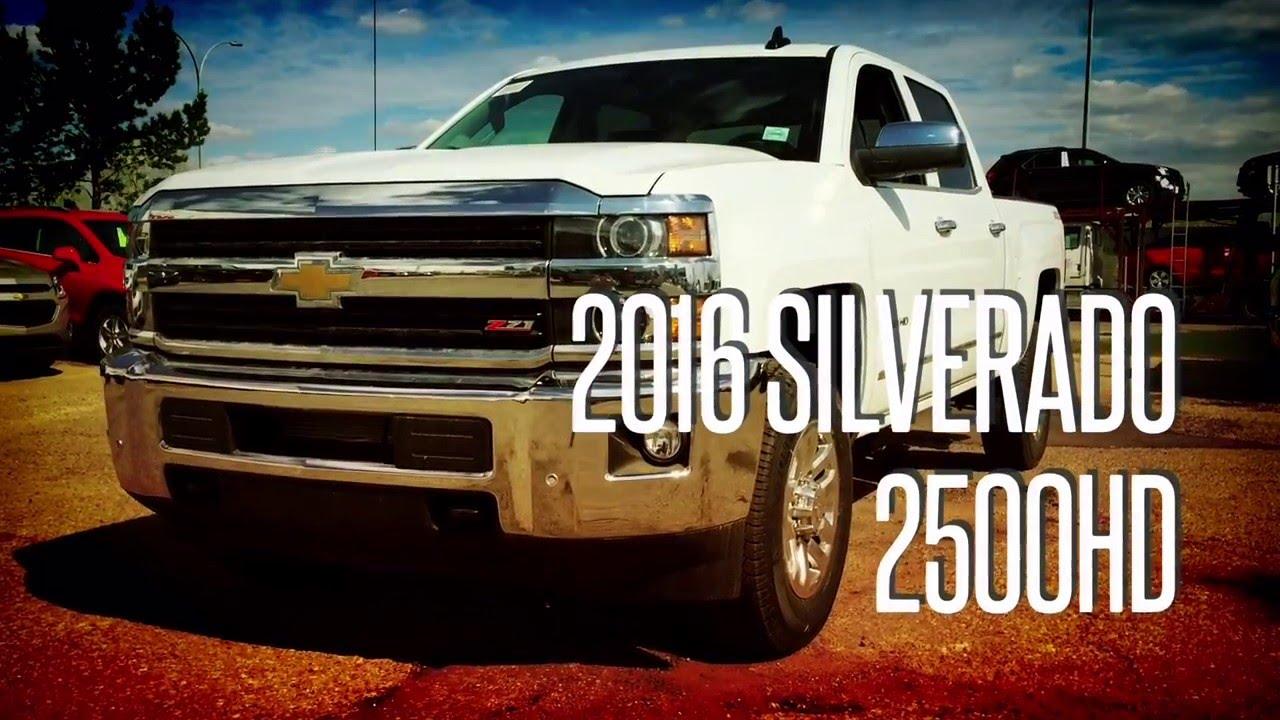 Best 3 4 Ton Truck >> 2016 Chevy Silverado 2500 Crew Cab White New 3 4 Ton Truck Stock 16n022