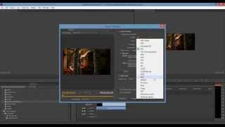 Как сохранить только аудио дорожку в Adobe Premiere Pro