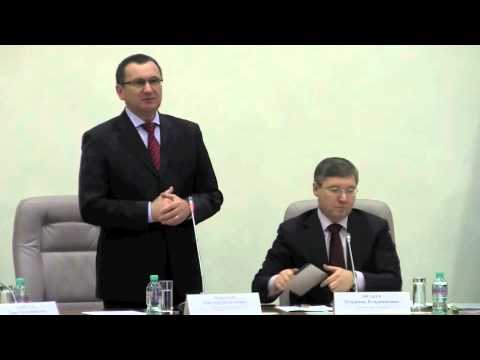 Николай Федоров министр сельского хозяйства РФ