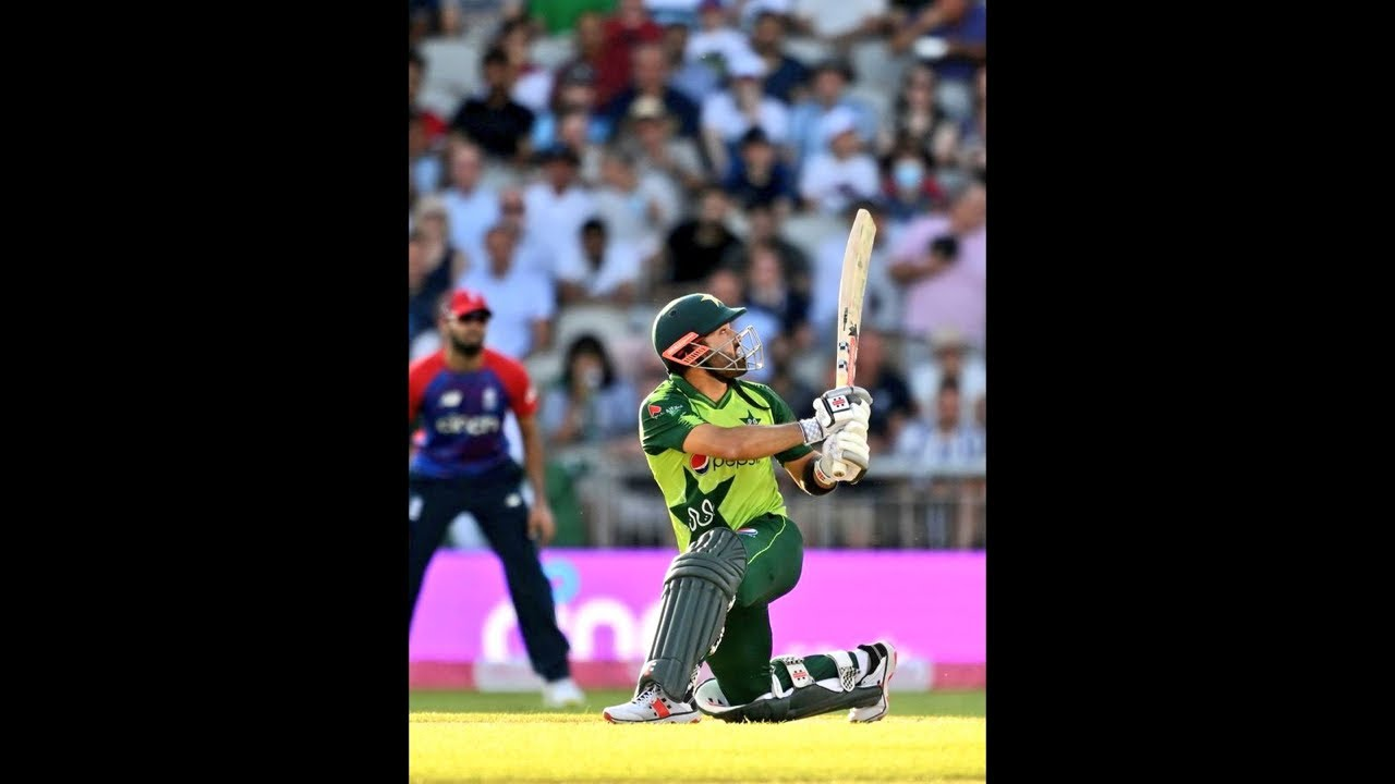 Pakistan lost the 3rd T20. So many postives for Pakistan