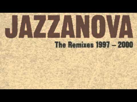 Get Into My Groove - Incognito (Jazzanova Re-Groove Mix)