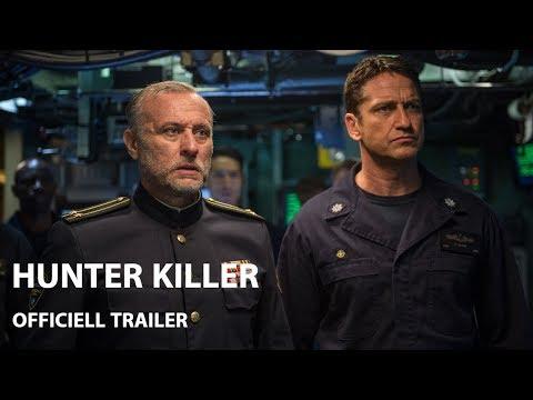 Hunter Killer | Officiell Trailer
