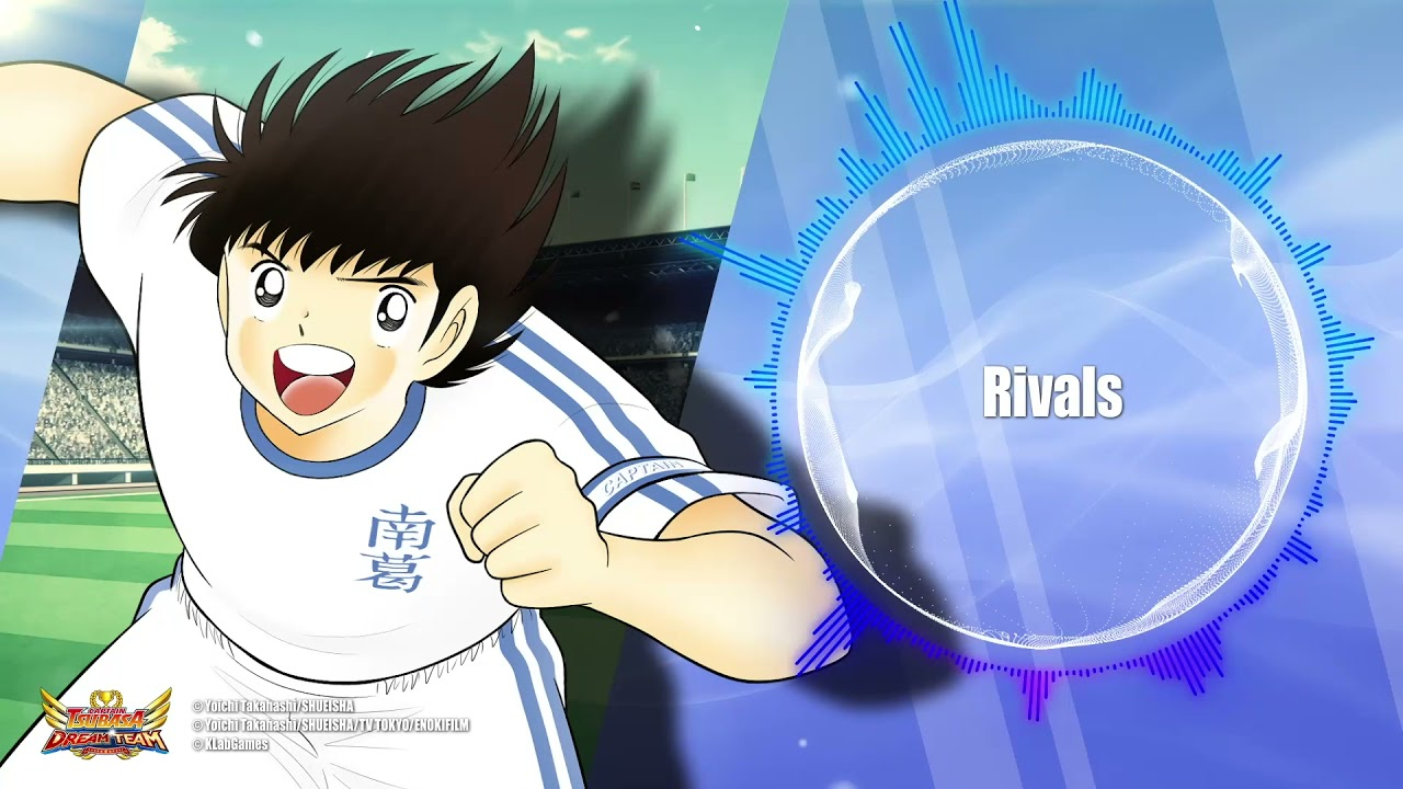 [Official] Rivals / キャプテン翼 ~たたかえドリームチーム~