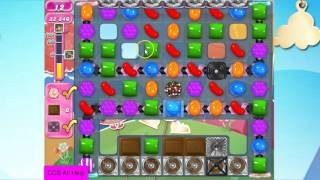 Candy Crush Saga Level 1689 NO BOOSTERS